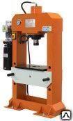 Пресс гидравлический Stalex HP-30 (30 тонн) Давление 25 мПа