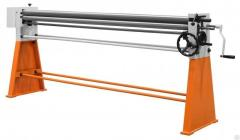Станок вальцовочный ручнойStalex W01-0.8х2050