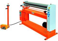 Machine milling el.mekh. Stalex ESR-1300x1.5, Ø of