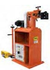 Machine zigovochny electromechanical Stalex ETB-12