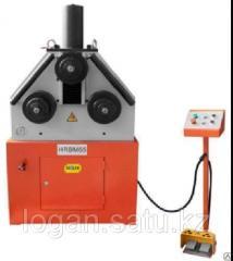 Machine profilegibochny hydraulic Stalex HRBM40HV