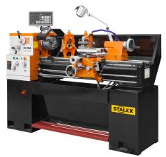Machine turning and screw-cutting Stalex