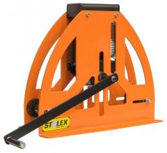 Pipe bender hydraulic HTR-40