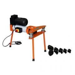 Pipe bender hydraulic electromechanical Stalex