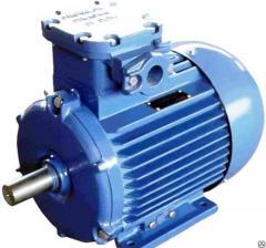 ACORUS electric motor 56 A2