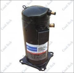 Compressor spiral COPELAND VR125KS-TFP-522