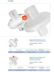 Medical filters