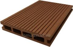 Terrace board, DPK