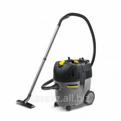 Пылесос влажной и сухой уборки Karcher NT 35/1 Ap