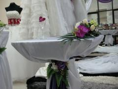 Букеты свадебные в Усть-Каменогорске
