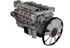 Двигатель КАМАЗ ЕВРО-2 320 л.с. 740.51-1000400,