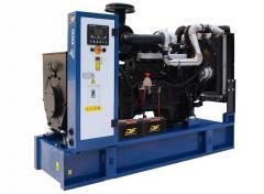 Открытого исполнения 75-120 кВт