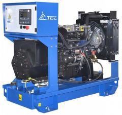 Дизельный генератор ТСС АД-40С-Т400-1РКМ7 в