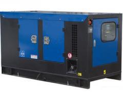 Дизельный генератор ТСС АД-10С-230-1РКМ13 в