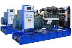 TSS AD-1080S-T400-1RM17 power complex