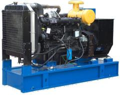 Diesel AD-120S-T400-1RM11 generator