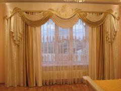 Curtains Astana