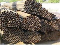 Трубы водогазопроводные d 80