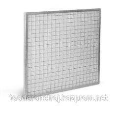 Panel air filter of the FVP, FYaP, VP type.