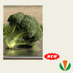 Seeds of cabbage of broccoli Ayronmen F1