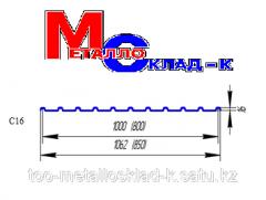 Профлист HC 21 0.5 (1.05*6)