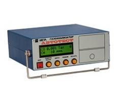Автомобильный 4-х компонентный газоанализатор