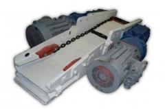 Оборудование для выработок шахт