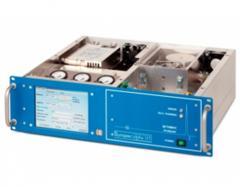 Анализаторы Synspec ALPHA M/TNMHC моделей 114,