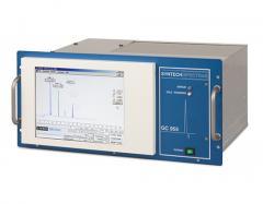 Анализатор бензола и ароматических углеводородов
