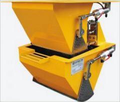 Бункер-дозатор для измерения удельного веса