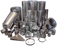 الفراغات ومنتجات الفولاذ المقاوم للصدأ