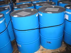 Dee (2 ethylhexyl) phosphoric acid, Extragent for