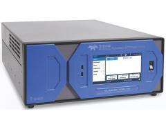 УФ-флуоресцентный анализатор диоксида серы...