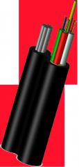 Кабель волокнно-оптический ОК/Т-М4П-А36-12.0