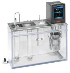 Вискозиметрическая баня Visco 3, СТ РК ИСО 3104,