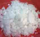The caustic soda (technical caustic soda)