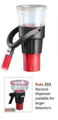Диспенсер для дыма Solo 330