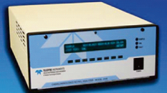 Chemiluminescent NO, NO2, NOX analyzer