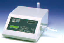 Digital measuring instrument of density DA-100
