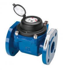 Турбинный счетчик воды WPH-I, 40C°, DN 50, Qn 15,