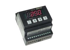 Digital programmable DPC front regulator, type