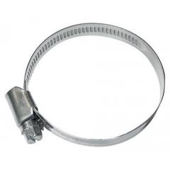 ABA-25 a collar from stainless steel