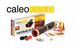 Caleo GOLD 170-0,5-1,0 Set of a heat-insulated