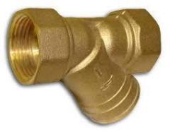 Filter gas FGP of Du 25 (direct-flow)