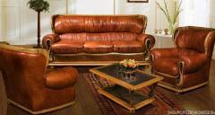 Мягкая мебель Оксфорд ММ-106