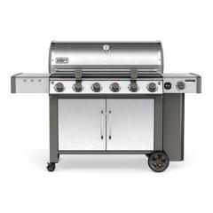Gas grills professional