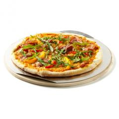 Круг для пиццы, диаметр 36,5 см