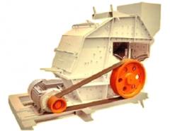 Дробилка роторная MS-Series