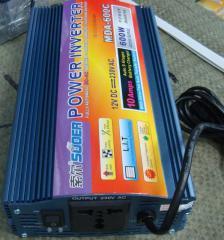 Инвертор Suoer MDA- 600C UPS