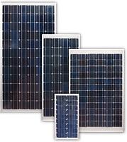 солнечная панель 100 ватт